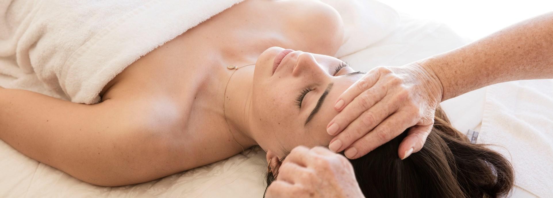 Pasoral Kfar Blum - spa treatments