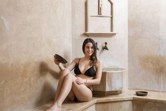 Pasoral Kfar Blum - spa facilities