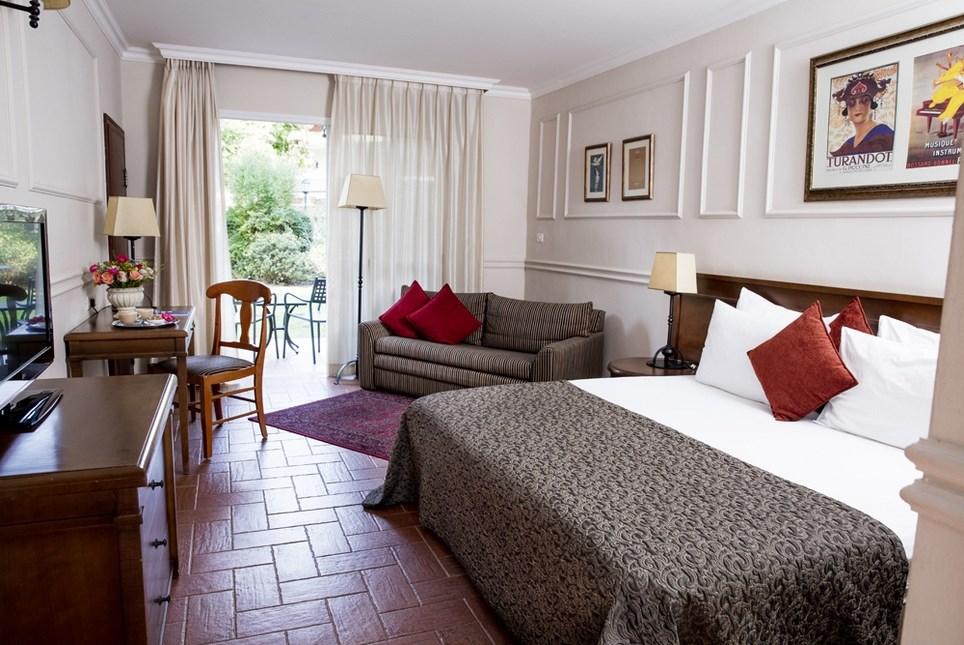 Pastoral Kfar Blum - Premier rooms