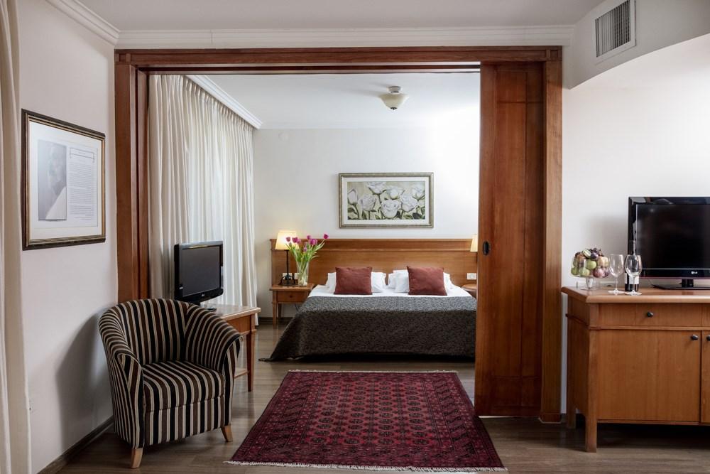 Suites in Pastoral Kfar Blum