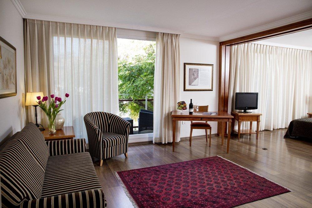 Pastoral Kfar Blum - Suites