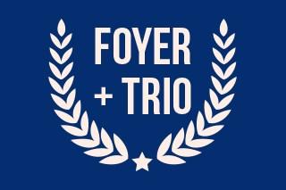 Kfar blum foyer + trio